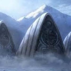 もっとも謎が多い大陸の秘密!南極にまつわる話○○【都市伝説】