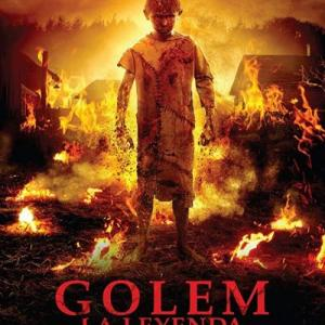 ザ・ゴーレム|映画批評|あらすじ|スタッフ|キャスト|予告編・無料動画