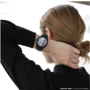 鬼滅の刃とアイスウォッチのコラボ腕時計が登場。限定受注販売なのでお早めに!