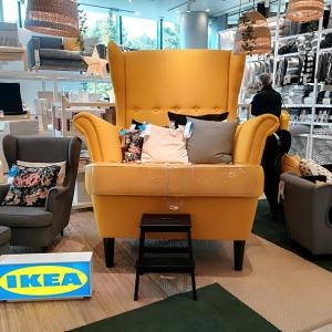 インテリアの夢の国@IKEA原宿