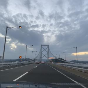 【廣田神社】【伊弉諾神宮】#  24 スピ旅道