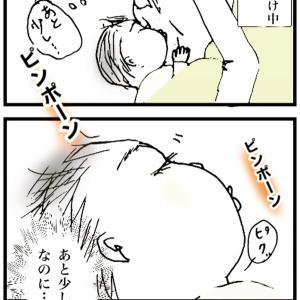 【育児漫画】二兎を追う者は一兎をも得ず