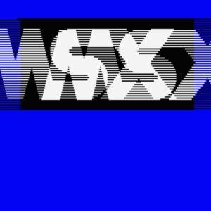 MSX2,2+の新機能:CLOCK-IC、ページ切り換え、インターレース、漢字BASIC、など