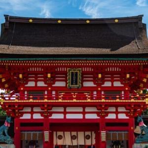 伏見稲荷大社を英語で説明|千本鳥居で有名な神社を6つの例文で紹介