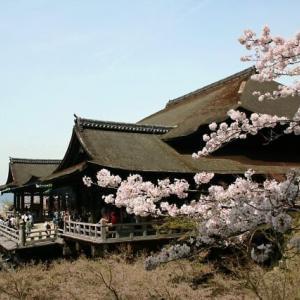 清水寺を英語で説明|京都の歴史ある寺院を10の例文で紹介