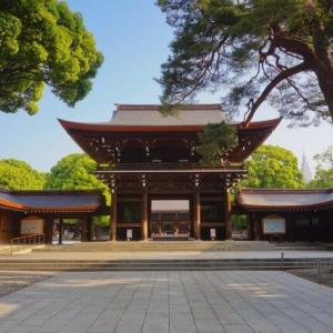 明治神宮を英語で説明|明治天皇を祀る神社を9つの例文で紹介