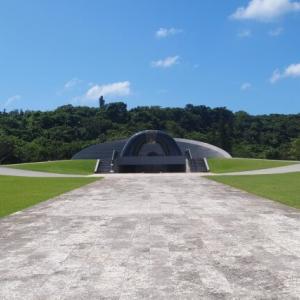 沖縄平和記念公園を英語で説明|平和への祈りを5つの例文で紹介
