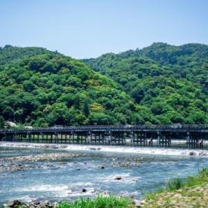 京都嵐山を英語で説明 渡月橋・竹林の小径(道)・天龍寺などを紹介
