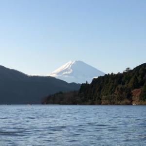 箱根を英語で説明|温泉など観光旅行で有名なスポットを紹介