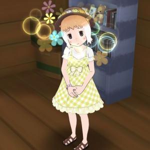 【けもフレ3】ヤクさんとニホンカワウソちゃんの星6衣装なのだ!