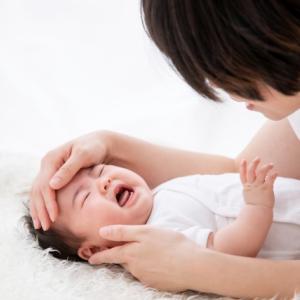 赤ちゃんが何をやっても泣き止まない。【心が軽くなるヒント】