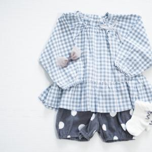 娘の保育園用の靴下を1種類に統一したら快適すぎた。