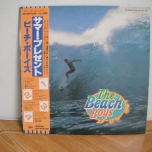 The Beach Boysのベストアルバム