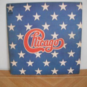 ブラスロックといえばシカゴ。
