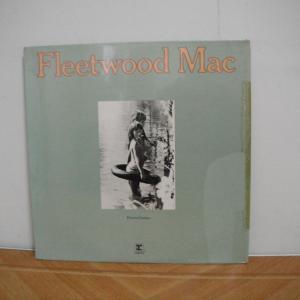 「噂」で一世風靡したフリートウッドマックだが、もっと前のFuture Gameが好き。