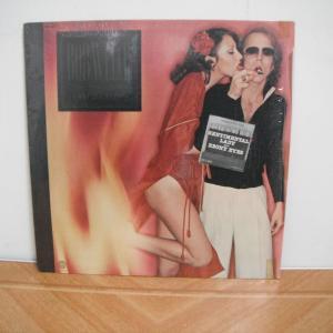 「エボニー・アイ」のボブ・ウェルチのファーストアルバム。