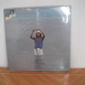 吉田拓郎の「ローリング30」は2枚組+αの力作。