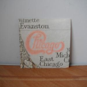 Chicagoの9作目はChicagoⅪ。キャスの最後のアルバムです。