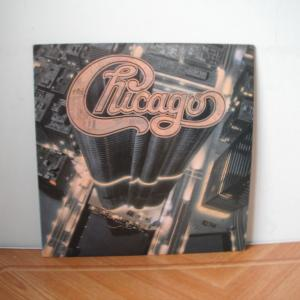 Chicagoの11作目はChicago 13。またアルバム発売順になった。