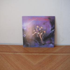 Moody Bluesの4枚目、夢幻(On The Threshold Of The Dreem)で遂に英国1位獲得。