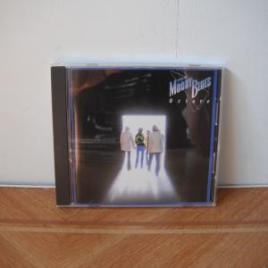 Moody Bluesの再始動は1978年のOctave。