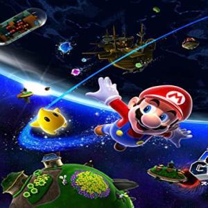 スーパーマリオギャラクシー【評価/レビュー】壮大な宇宙の冒険が楽しい3Dマリオ