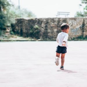 子供の運動神経は遺伝?努力?