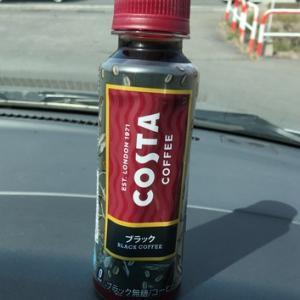 コカコーラ コスタコーヒー