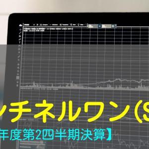 SentinelOne, Inc.(センチネルワン)2022年度第三四半期決算【S】