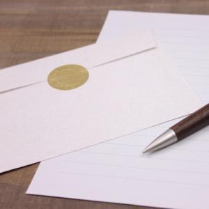 SAPIX αクラスの友人からの手紙