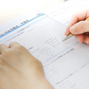 SAPIX テストが上がりにくい理由:問題の間違い直しをこども1人でやっている
