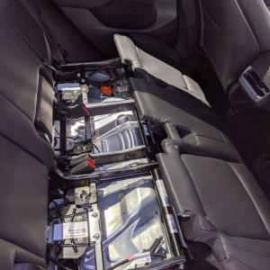 【車】テスラ、後部座席を取り付けずに納車 少なくとも数件