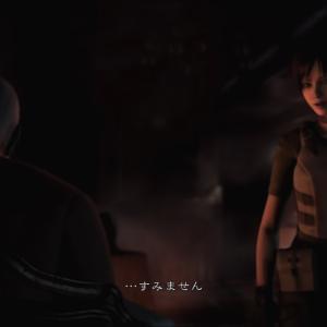 EIKOのバイオ0で大変なことになっているのを見守る-EIKO will be in trouble with Resident Evil 0-