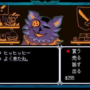【ゲームプレイ28】デルタルーンのEP2が配信されたので急いでEP1クリアする-Scarlet Forest-