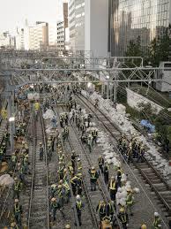 【社会】Y列車(以外)で行こう