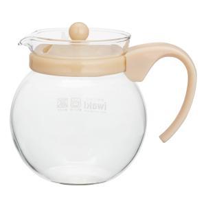 持ち物リスト⑧紅茶用のポット ~おいしい飲み物は人生を救う~
