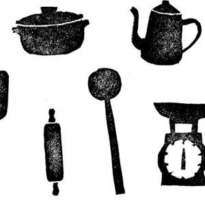 持ち物リスト17:キッチン用品 ~気づいたら増えるキッチン用品たち、本当に必要?~