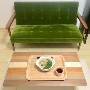 奥が深いテーブル選び【ミニマリスト志望の持ち物リスト28】