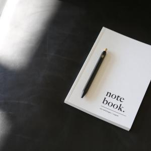 美しくシンプルでミニマルな文章を書きたい。