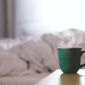 がらんどうの部屋で温かく過ごす【ミニマリストの防寒】
