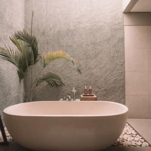 お風呂の中の大事なものたち【持ち物リスト32】