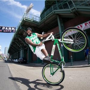 エスイーバイクス ボストン ビッグリッパー 29インチ