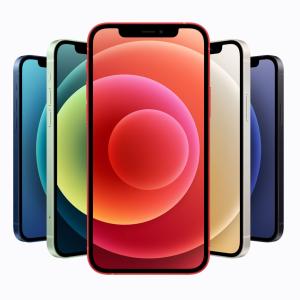 iPhone12の選び方・自分はどれを買うべき?