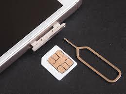 eSIMとは?普通のSIMカードと何が違うか簡単に解説