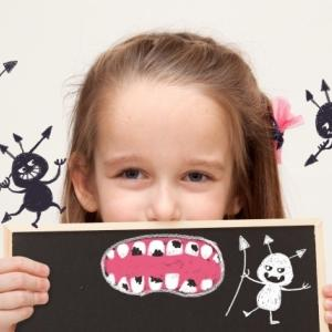 歯周病が体の健康に悪影響があるっていう話<br />