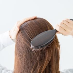 ノンシリコンシャンプーの髪のきしみが気になるっていう話