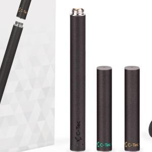 充電式CBD用電子タバコ-C-Tec DUO