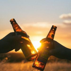 CBD入りビールが遂に日本で発売に!アルコールとCBDの組み合わせについて
