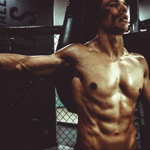 トレーニング後にサウナを利用するならば筋肉痛の発生後にしよう