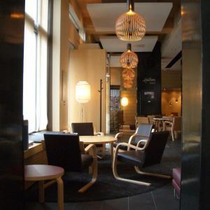 【北欧的空間が好きな建築士の自宅設計⑥】プランニング前に北欧フィンランドへ旅して影響を受けた空間-照明編-